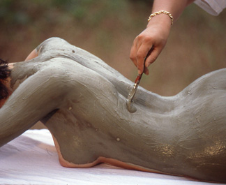 Tratamientos corporales y faciales de belleza