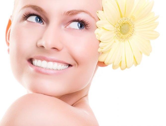 Cuidado de la piel. Ácido Hyalurónico, elastina, colágeno