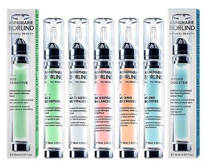 Reafirma, revitaliza y regenera las pieles más exigentes