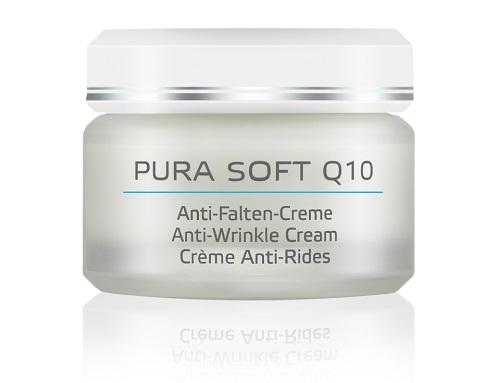 Crema anti-arrugas