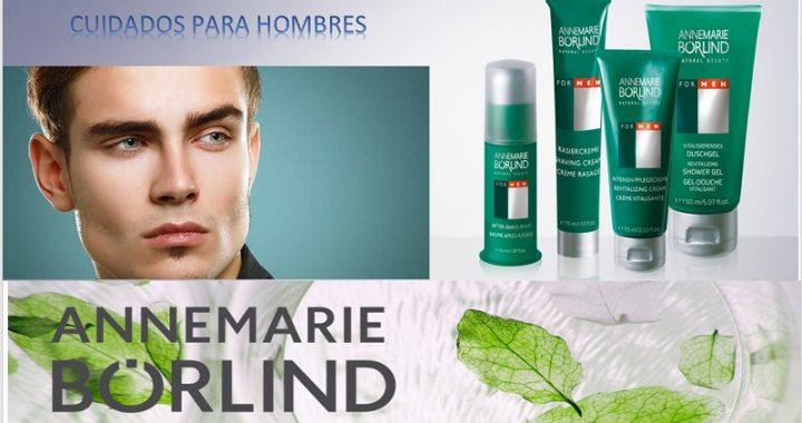 Cuidado de la piel Annemarie Borlind