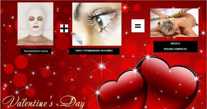 regalos especiales para el día de san valentín